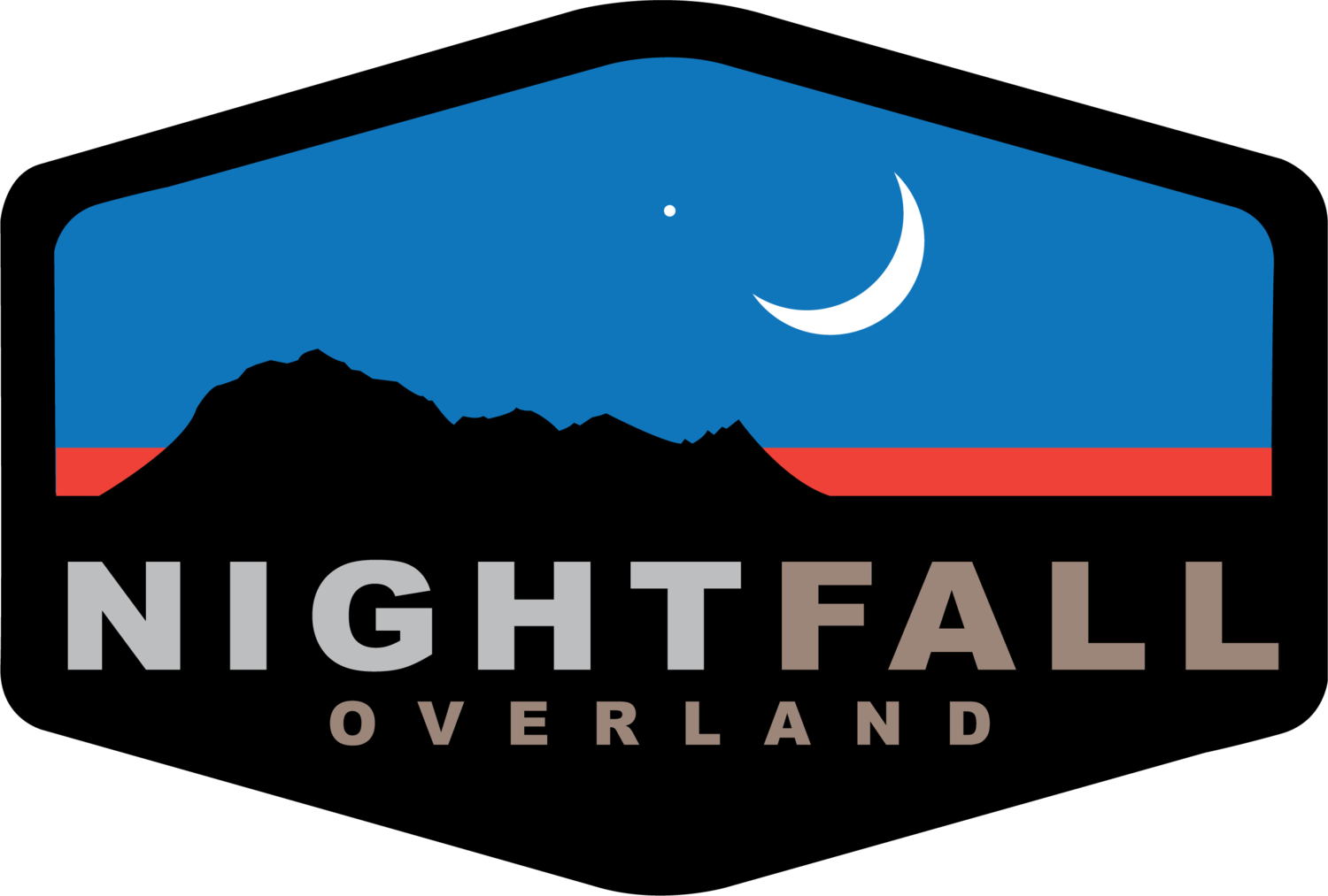 Nightfall Overland