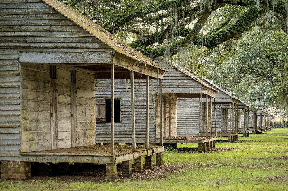 The Slave Community -