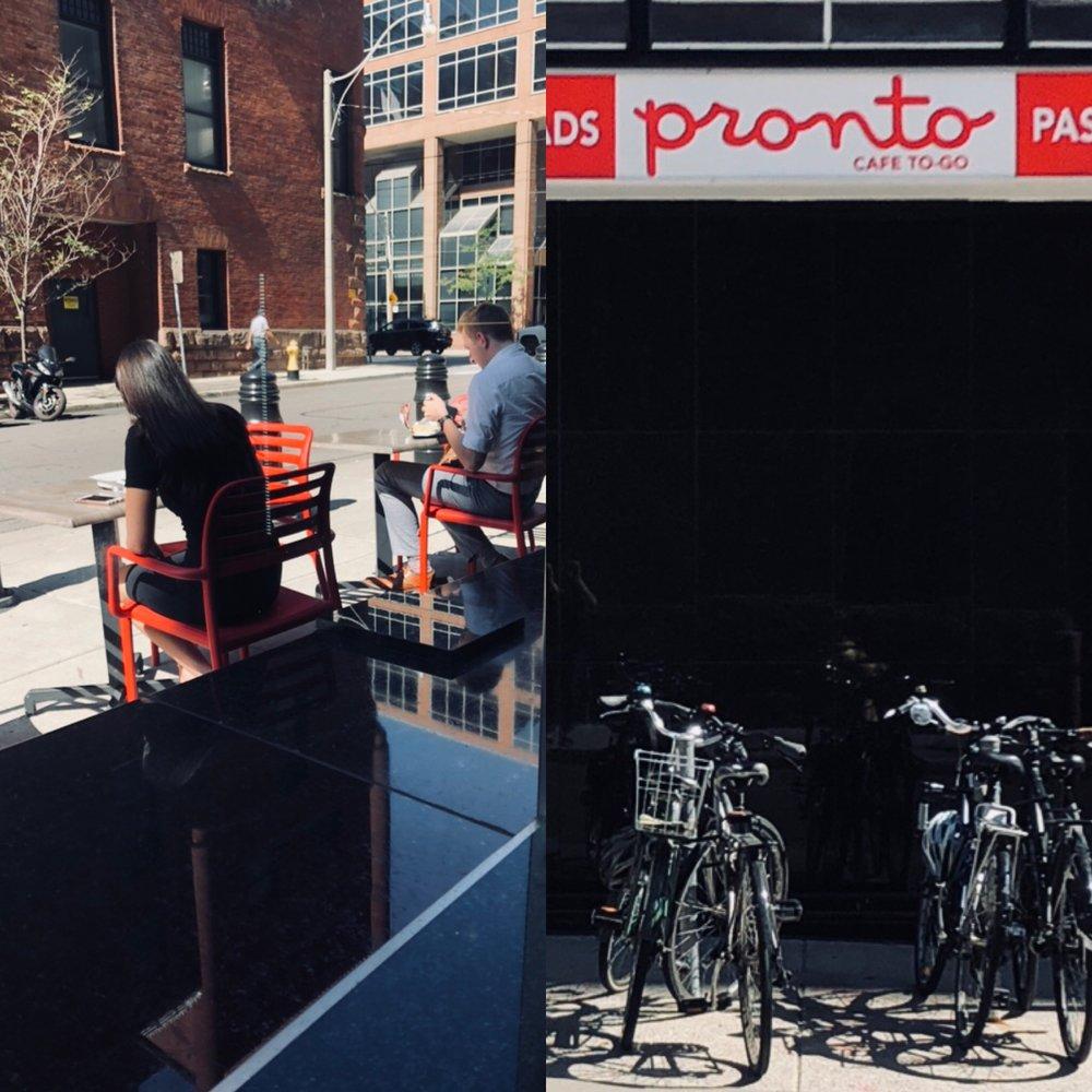 pronto cafe bikes.JPG
