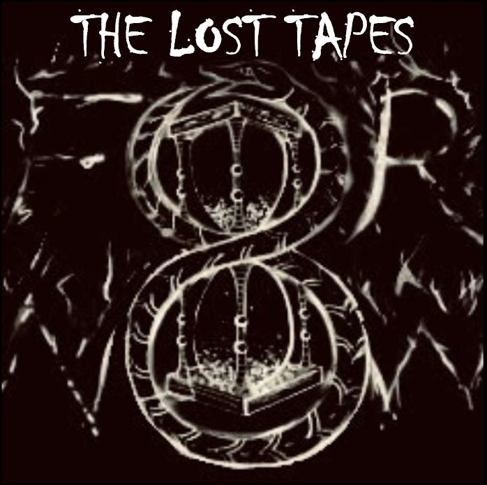 'The Lost Tapes' (2017) For Now