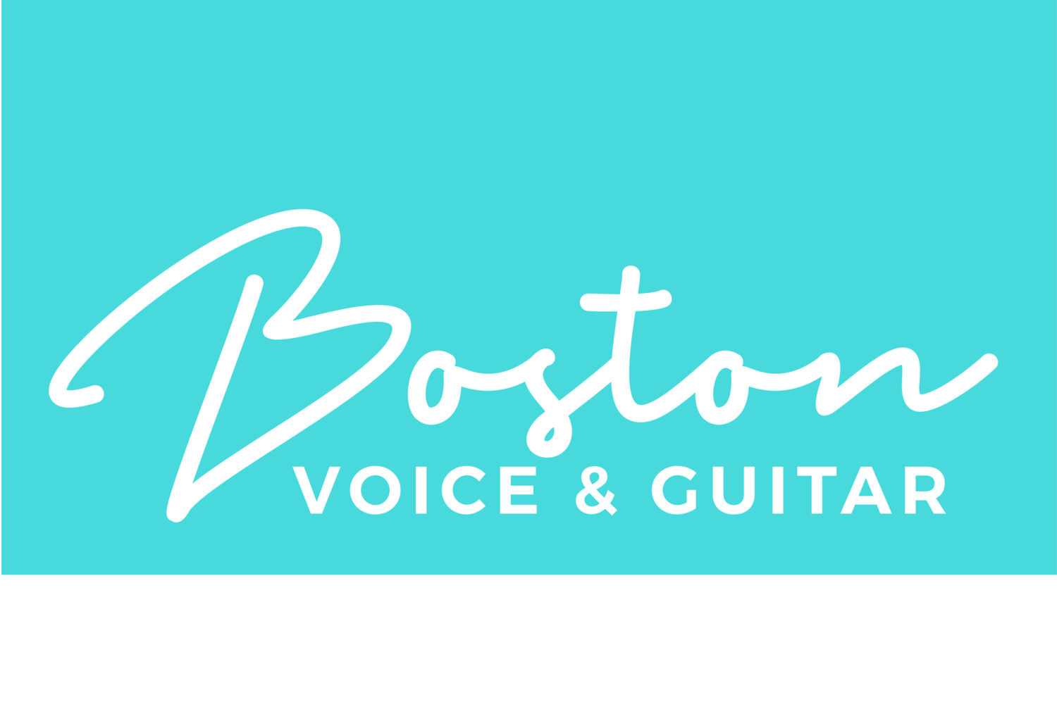 Boston Guitar and Voice Lessons