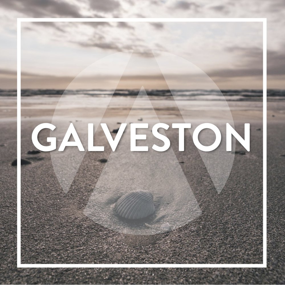 Galveston Campus - Sunday Mornings | 10amOdyssey Academy: 2412 61st St., Galveston, TX 77551