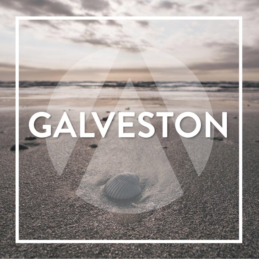 Galveston Campus - Sunday Mornings | 10amOdyssey Academy: 2412 61st St., Galveston, TX 77551