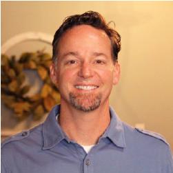 KEVIN JOHNSON Board Member