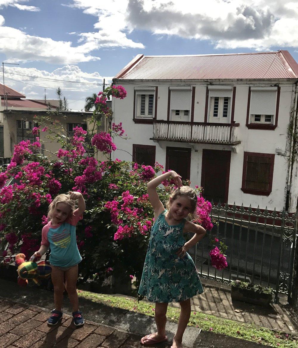 St-Pierre, Martinique