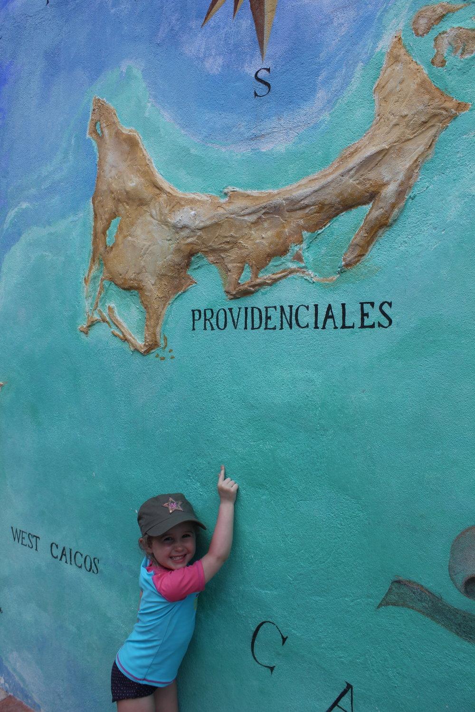 Iles Turquoises
