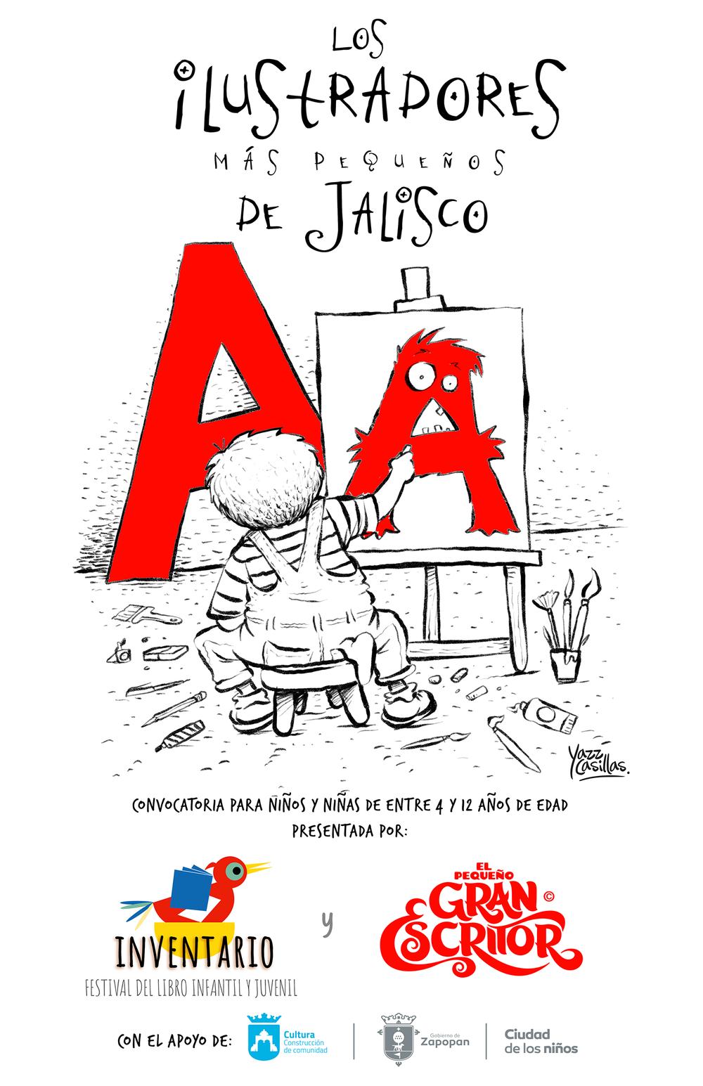 Convocatoria OFICIAL ilustradorcitos 2019.png