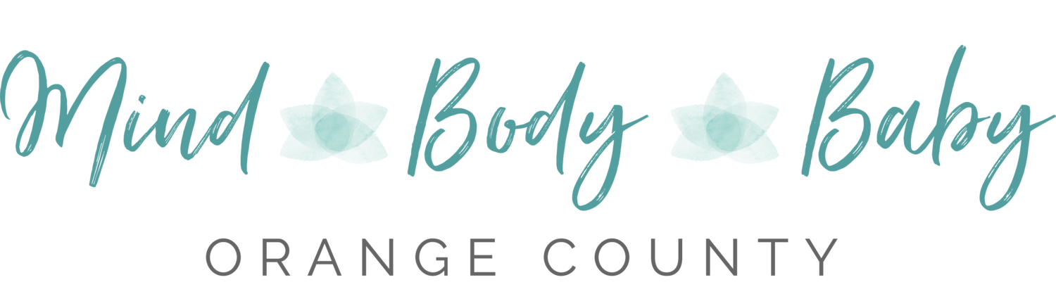 Mind Body Baby | Orange County CA