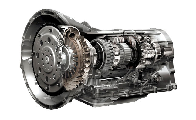 - 10 million plus transmissions for leading automotive companies annually