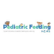 Pediatric Feeding News   This blog is dedicated to providing the most up to date and current information related to pediatric feeding and swallowing problems. My name is Krisi Brackett and I am a speech pathologist who has specialized in pediatric feeding for over 20 years.