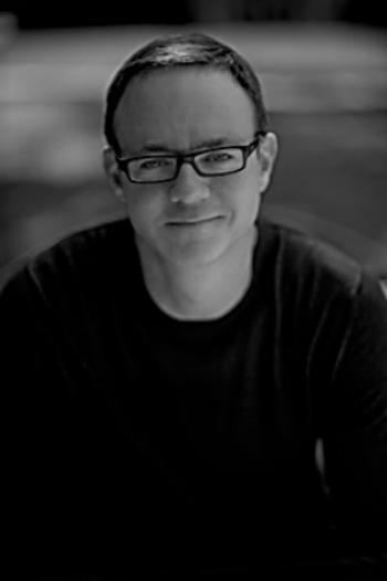 2018 Clinician - Brian Balmages - Composer