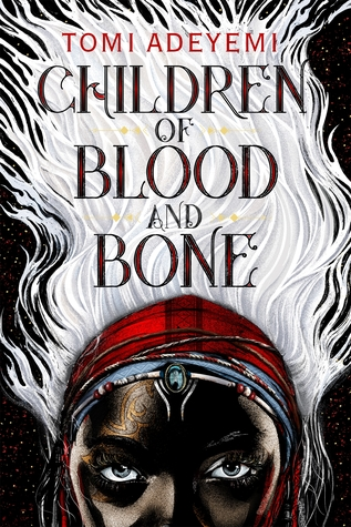 Children Of Blood And Bone - Author: Tomi AdeyemiDescription: Children of Blood And Bone is a fantasy novel set in an alternative world. It follows two female leads and one male lead as they fight to bring magic back to their lands. The novel discusses state-sanctioned violence and slavery. It draws on Nigerian folklore.Includes: #ownvoices #africanamerican #black #femaleprotagonist #maleprotagonist #slavery #magic #alternativeworlds #fantasy #classCitation: Adeyemi, T. (2018). Children of blood and bone. Henry Holt Books for Young Readers.Image retrieved from: Goodreads.