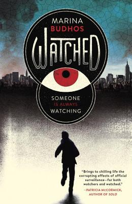 Watched - Author: Marina BudhosDescription: Watched is a contemporary novel about an immigrant Bangladeshi Muslim boy, who is conflicted about being asked by the police to watch community members at his mosque. He asks himself: Am I a hero or a traitor?Includes: #ownvoices #muslim #contemporary #maleprotagonist #asianamerican #bengaliCitation: Budhos, M. (2016). Watched. Wendy Lamb Books.Image retrieved from: Goodreads.