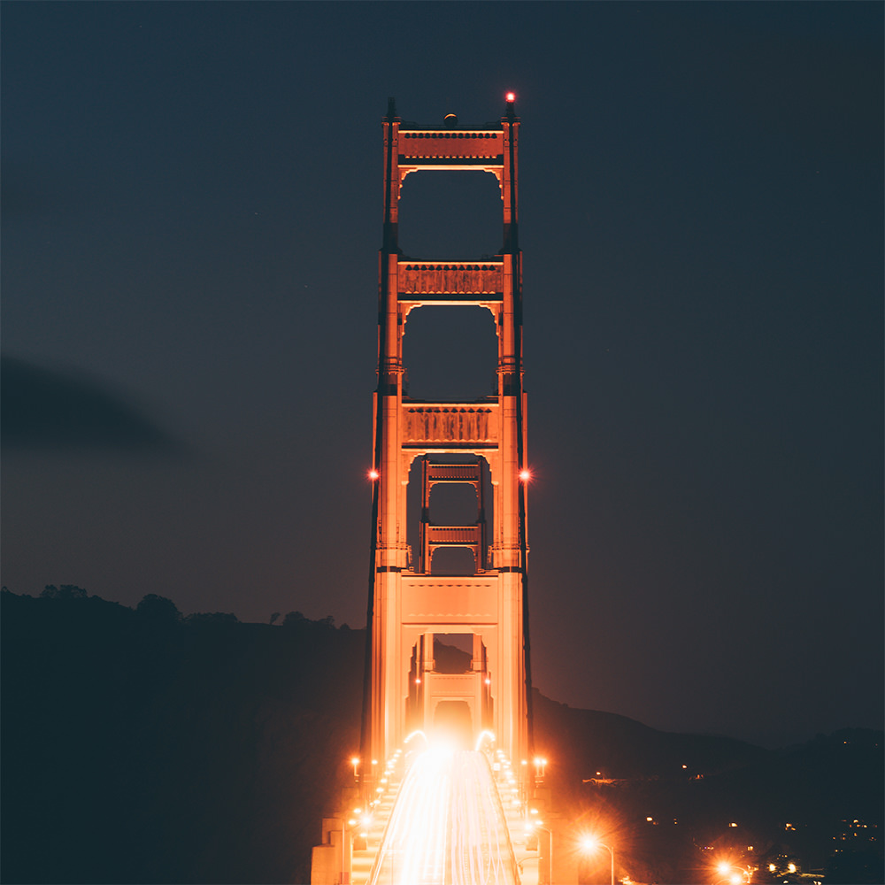 Best of San Francisco -