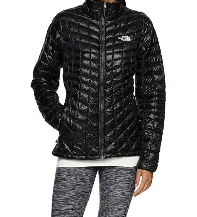 The North Face Women's Thermoball Full Zip Jacket -