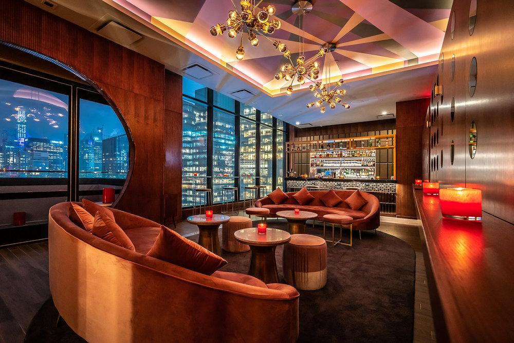 40th Floor | Sunrise Room