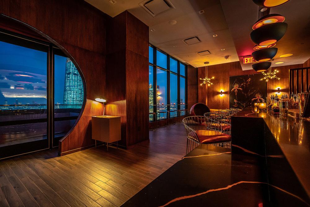 40th Floor | Sunset Room