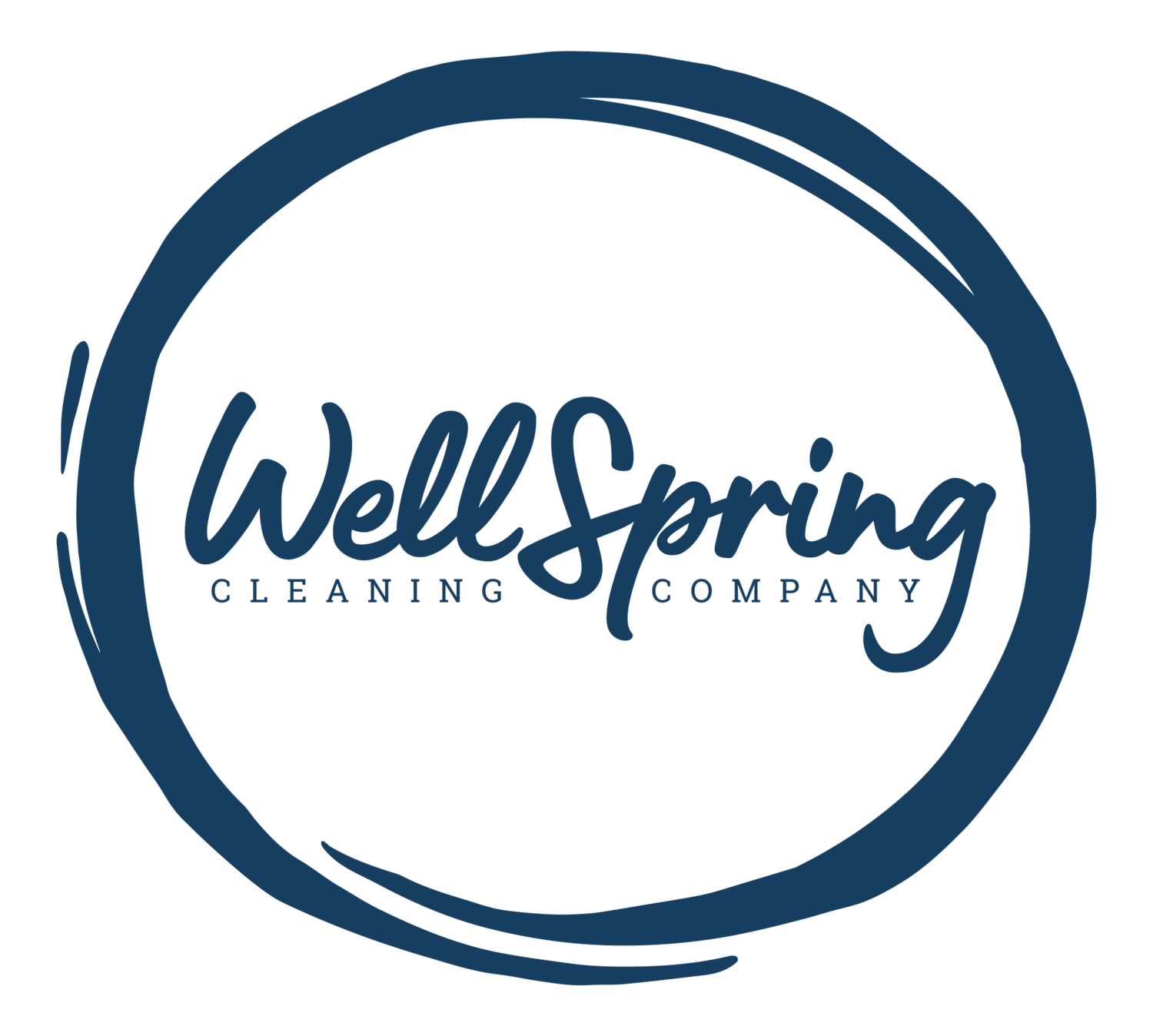 Wellspring cleaning co.