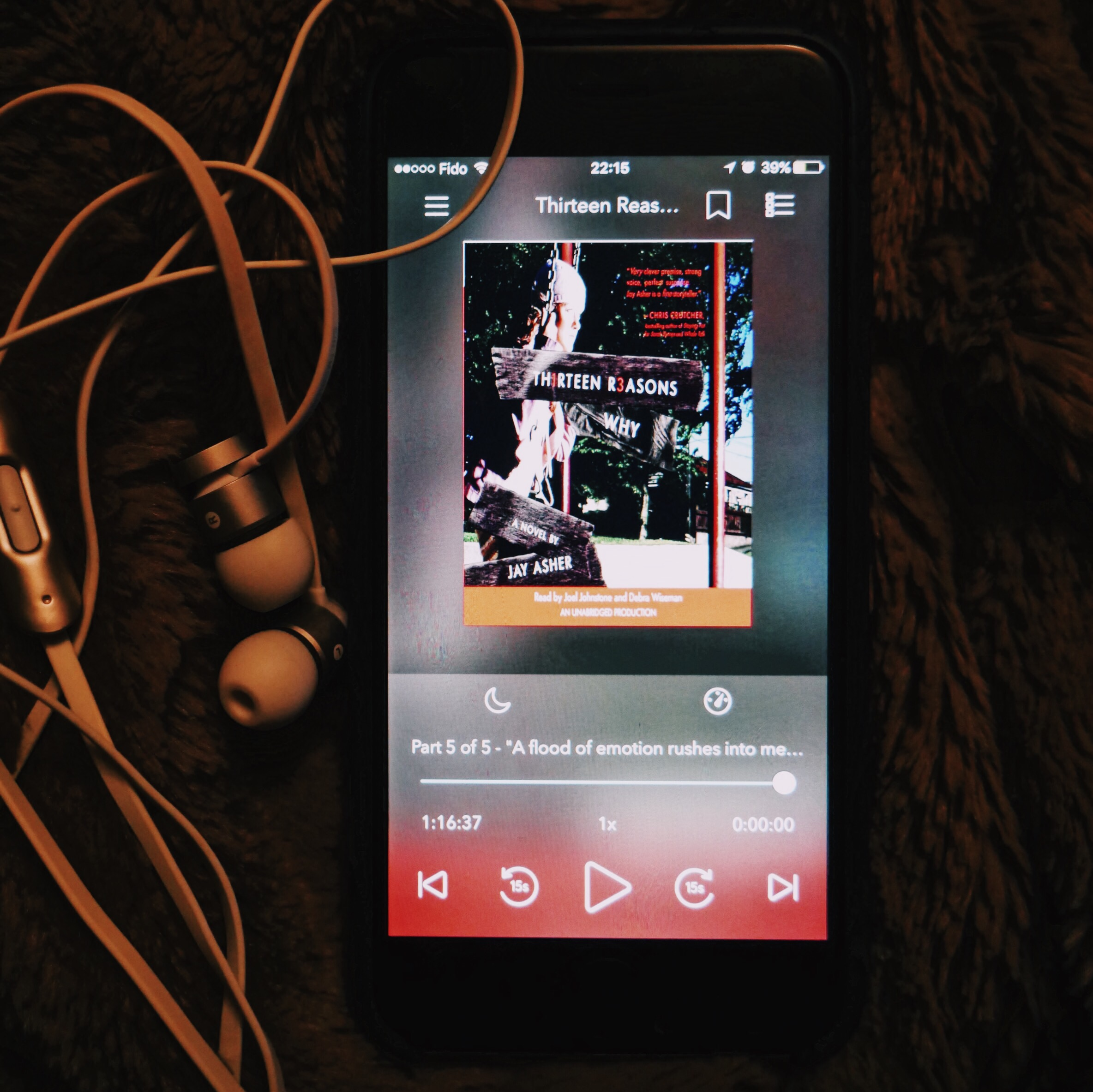 Book Review 13 Reasons Why By Jay Asher Audiobook Foxclouds