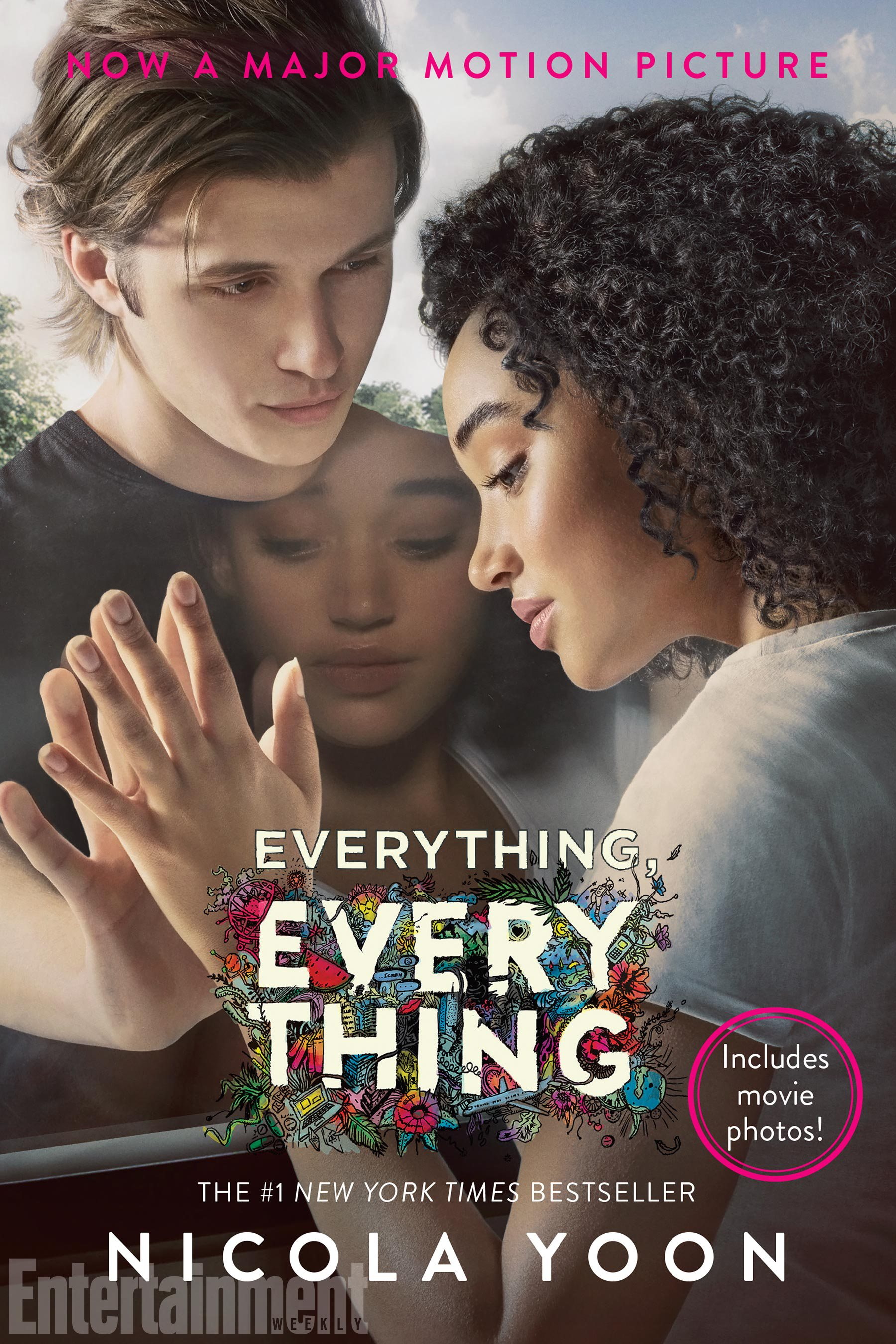 """Everything, Everything"" Movie"