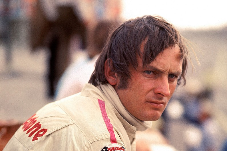 Following in the tyre tracks - The Kiwi Driver Fund is supported by New Zealand motorsport greats. Our founding patron was the late Chris Amon and Kenny Smith has now assumed that role.