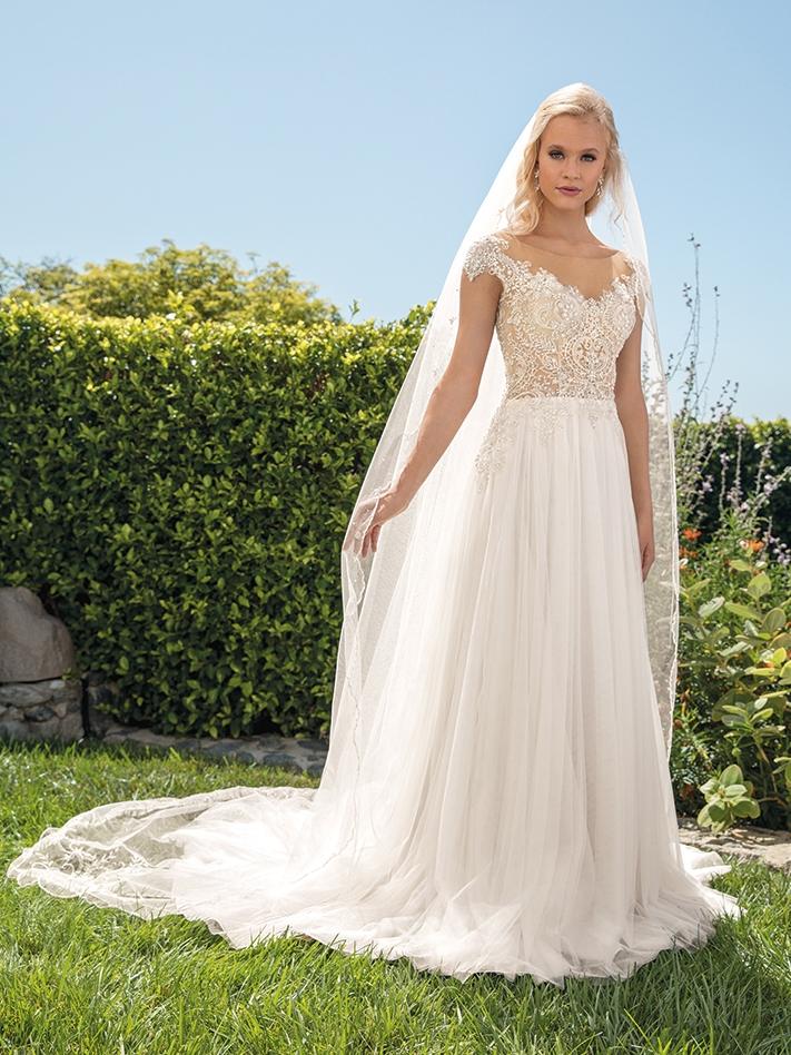 e5d89ce3bf2 Casablanca — Black Tie   White Satin - Prom and Bridal