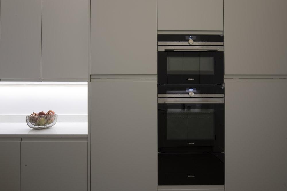 Kensington Kitchen Design