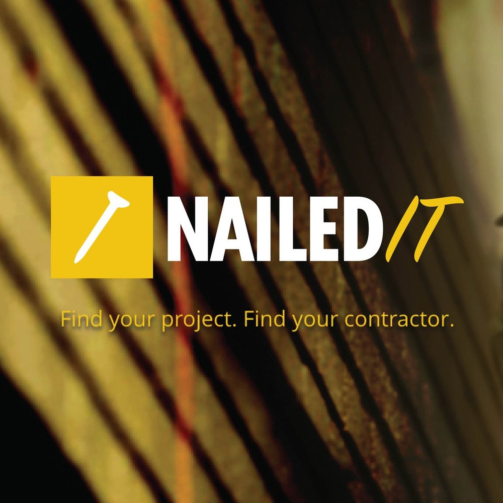 Nailed it - Introducing the property owner's tool to find the right person to develop their renovation project. Contractors best friend, to find a project that best suits their field of expertise with a single click.OPEN PROJECT