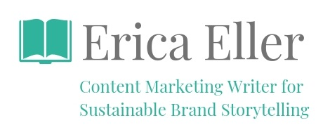 Erica Eller | Sustainability Content Marketing Writer