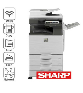 sharp 3050 photocopier taunton.png