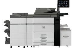 Sharp Colour Photo copier Taunton.jpg