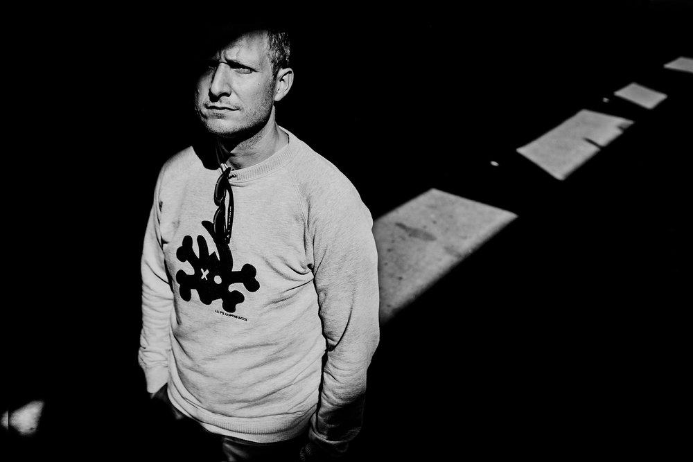 Tobias Lindholm-filmmaker
