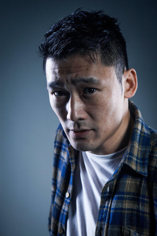 Thomas Hwan-actor