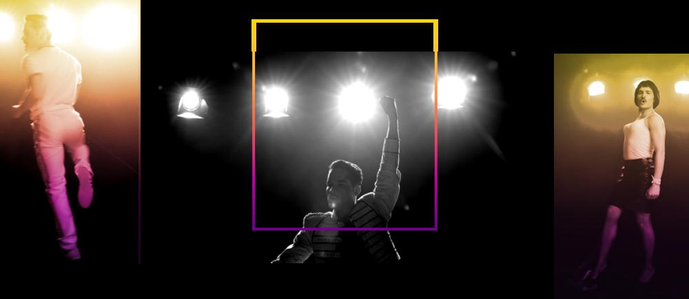 Luke As Freddie | Freddie Mercury Tribute Act London