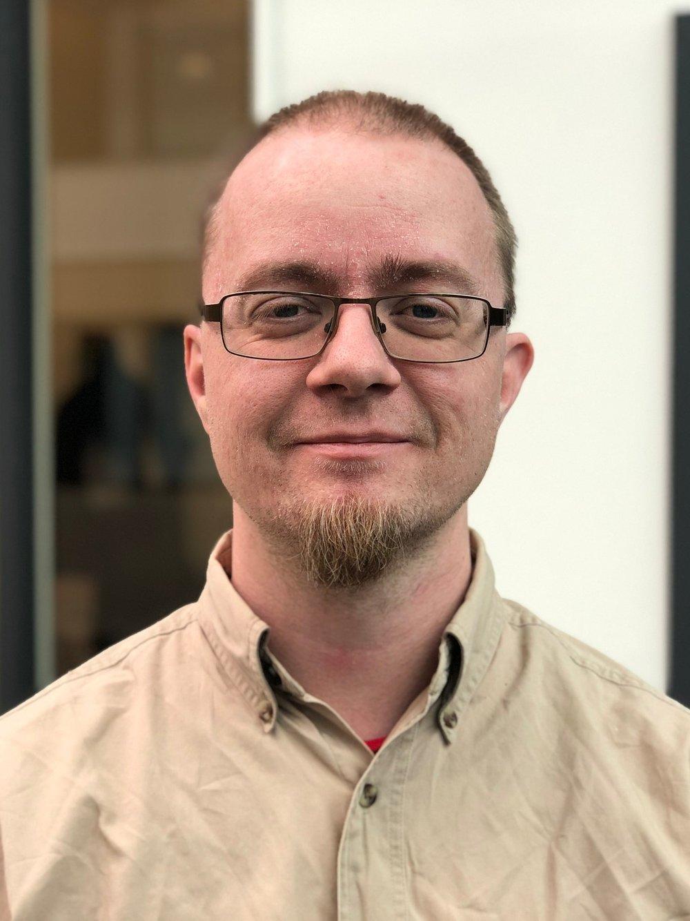 Espen Wiborg