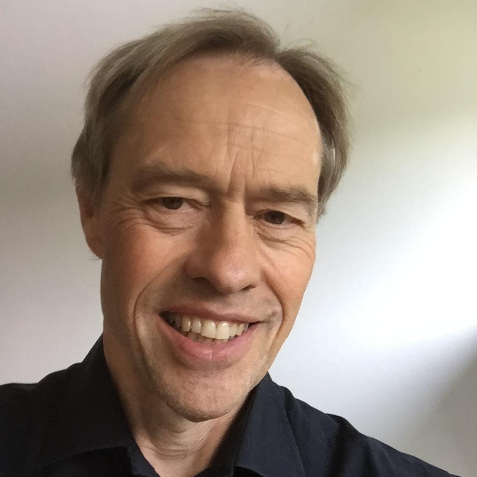 Svein Johansen