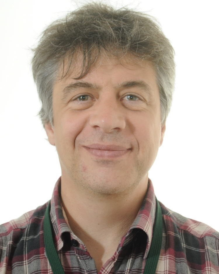 Stig Haugdahl
