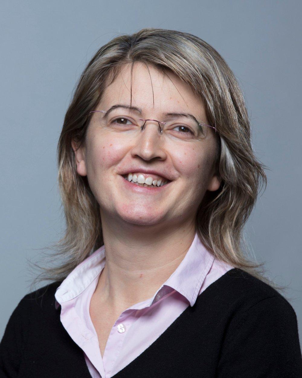 Aida Omerovic