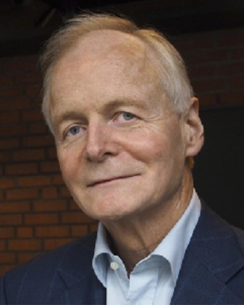 Nils Damm Christophersen
