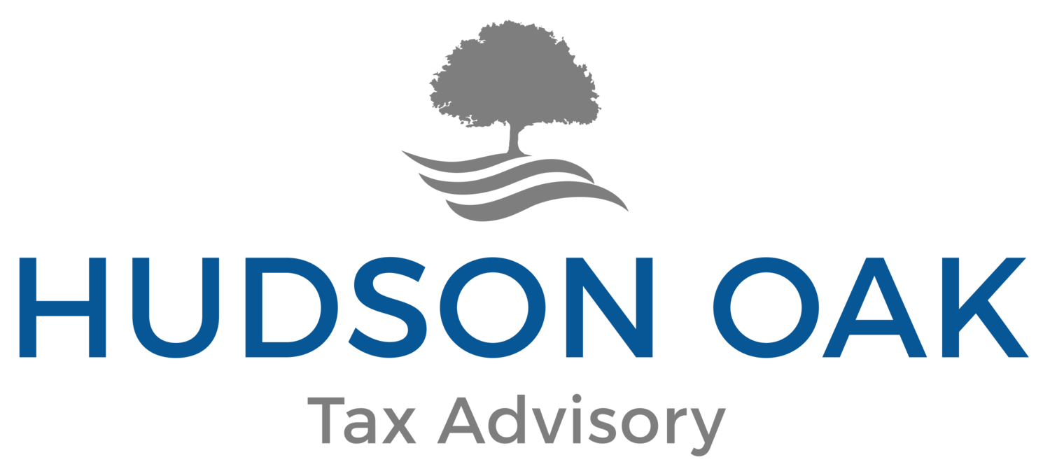 Hudson Oak Tax Advisory