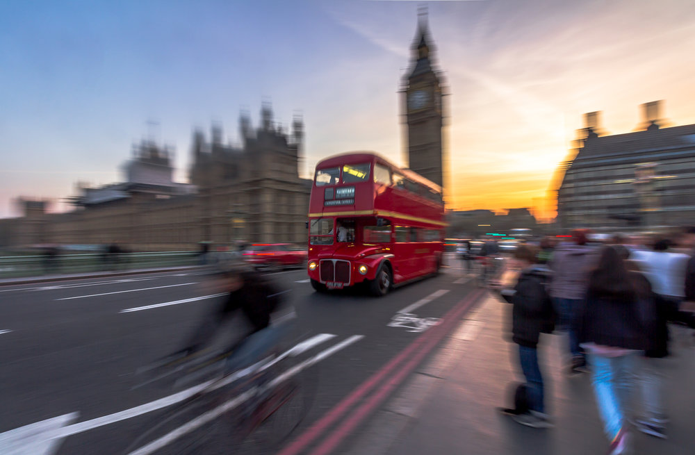 On The Bus Blog - Written by Founder and CEO, Chris Lipper