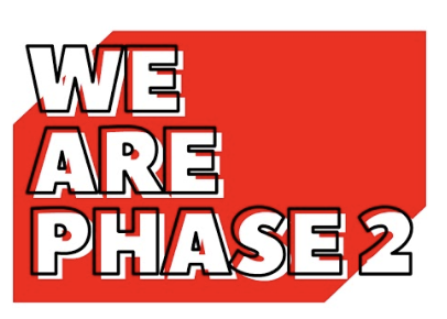 we are PHASE2