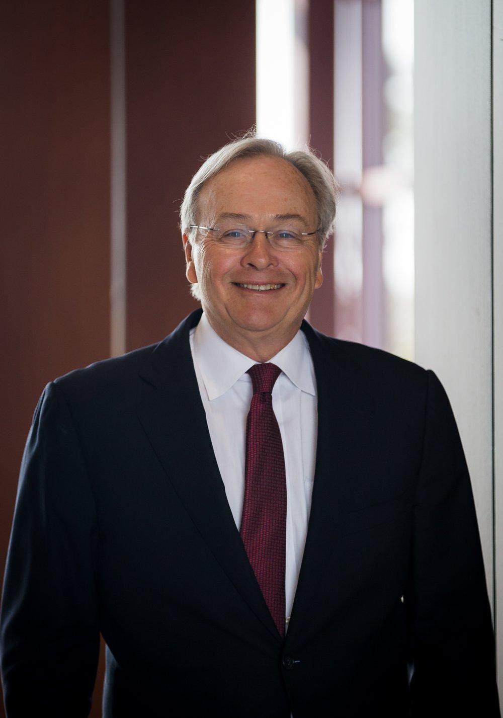 Edward Hemmelgarn - President & Chief Investment Officer