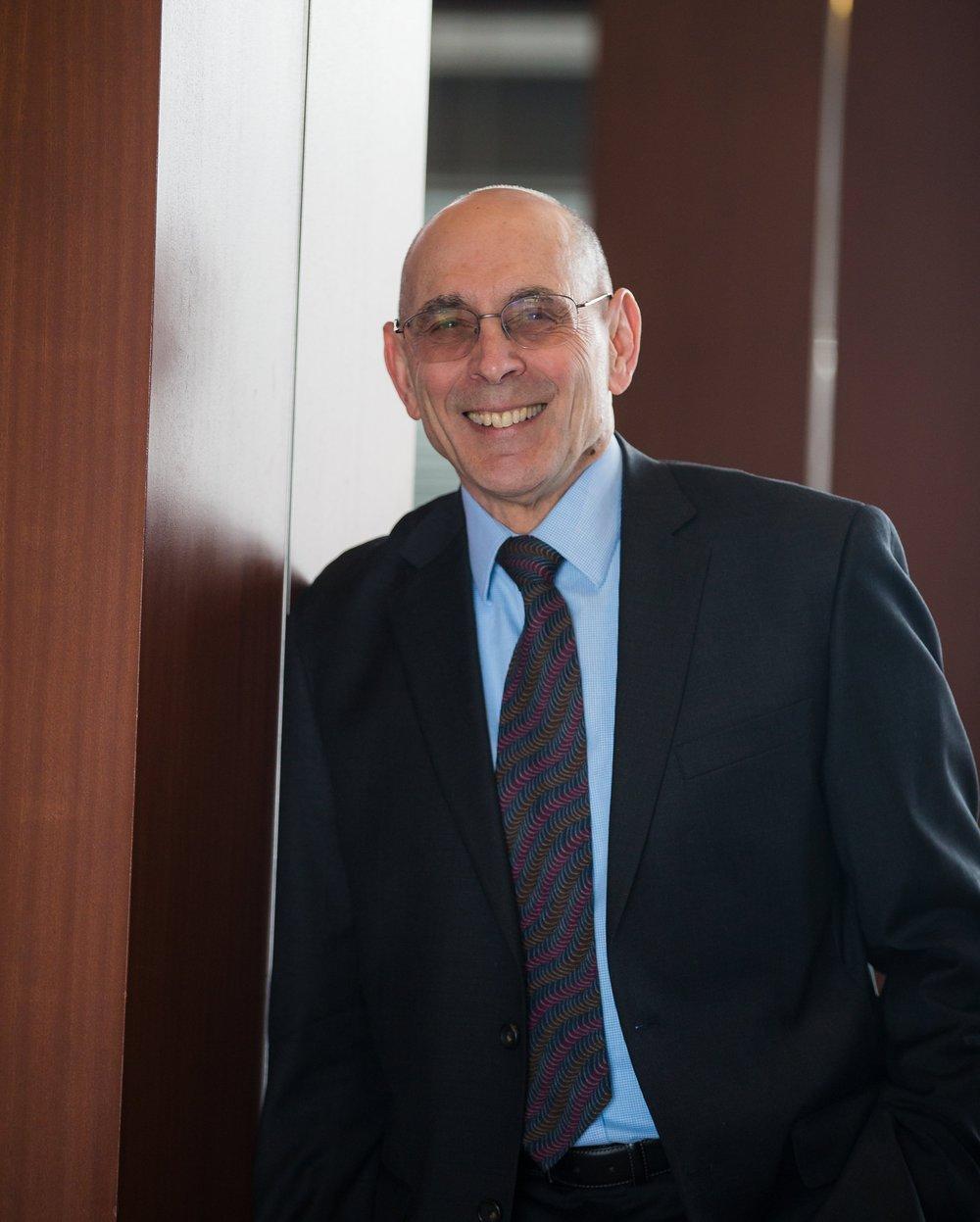 Ray Rund - Managing Director