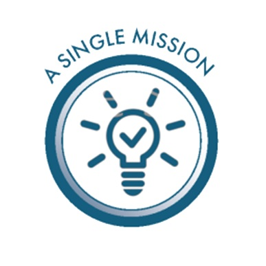 A Single Mission- Shaker Investments