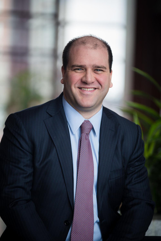 Chris Hemmelgarn Portfolio Manager Shaker Investments