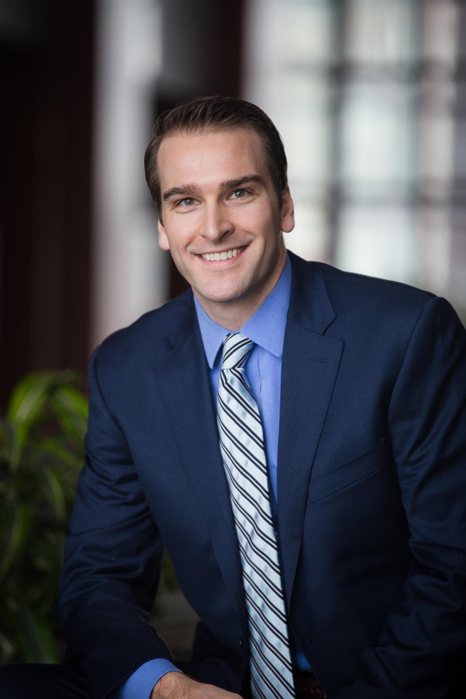 Brandon Hemmelgarn Portfolio Manager Shaker Investments