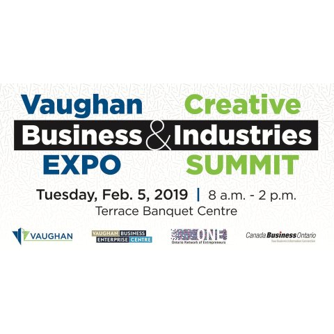 City Of Vaughan -   Vaughan Business Expo & Creative Industries Summit    The  2019 summit  held a discussion with industry leaders and businesses on building a place for new ideas to grow the creative economy and ways to help organizations thrive in the city of Vaughan. The OUTSIDE THE BOX: portraits of innovation | technology exhibition theme extended beyond just Vaughan City Hall to animate the Vaughan Business EXPO & Creative Industries Summit with an urban-inspired mobileSTUDIO portrait lounge.