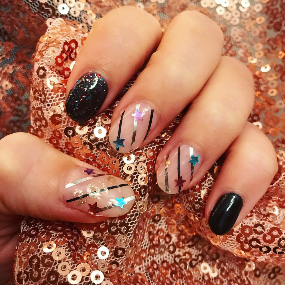 Royal Beauty Nail Flushing Queens Ny The Nail Connoisseur