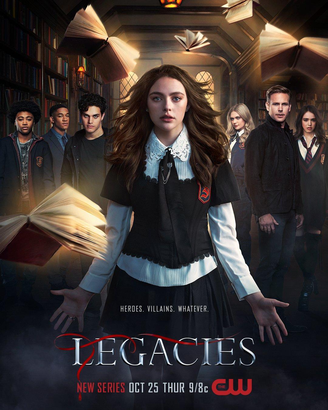 Legacies-Season-1